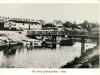 Stokes Bay moat c 1936