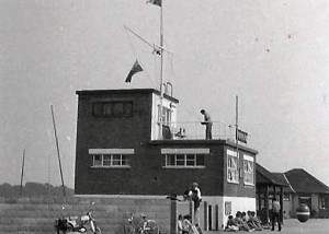 Stokes bay Sailing Club 1965