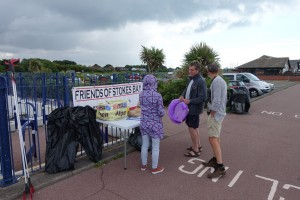 June Litter Pick