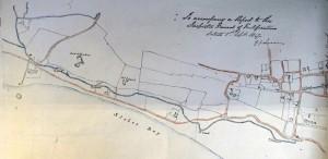 River Alver 1847