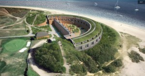 Fort Gilkicker Development Proposal