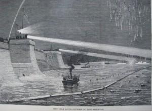 Fort Monckton 1879