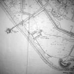Stokes Bay pier 1939