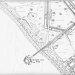Stokes Bay pier 1931