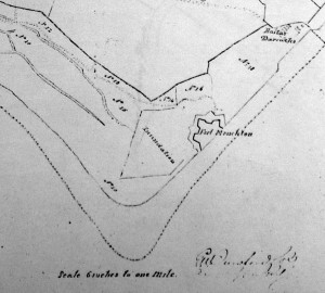 Stokes Bay 1832