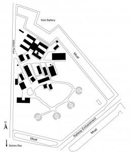 Gilkicker AA Map1