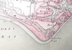 Map 1810