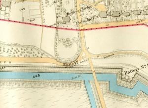 Map 1890