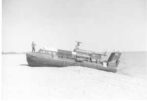 200 Squadron Hovercraft