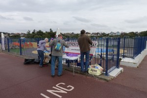 Litter Pick October 2016