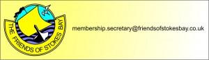 email membership secretary