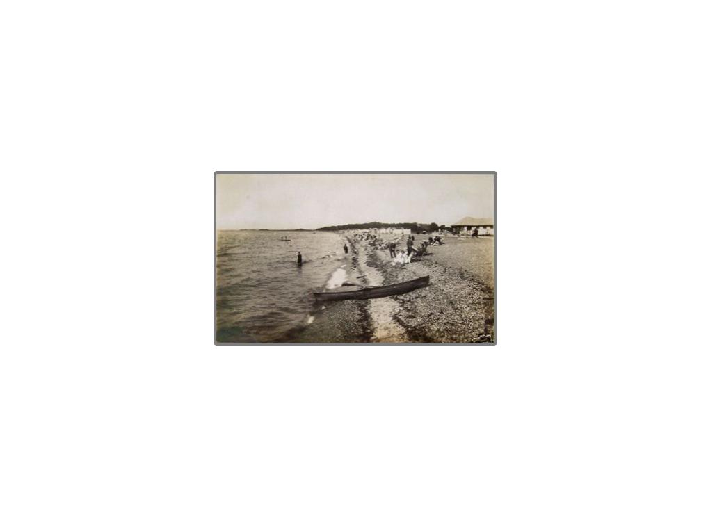 Stokes Bay 1927