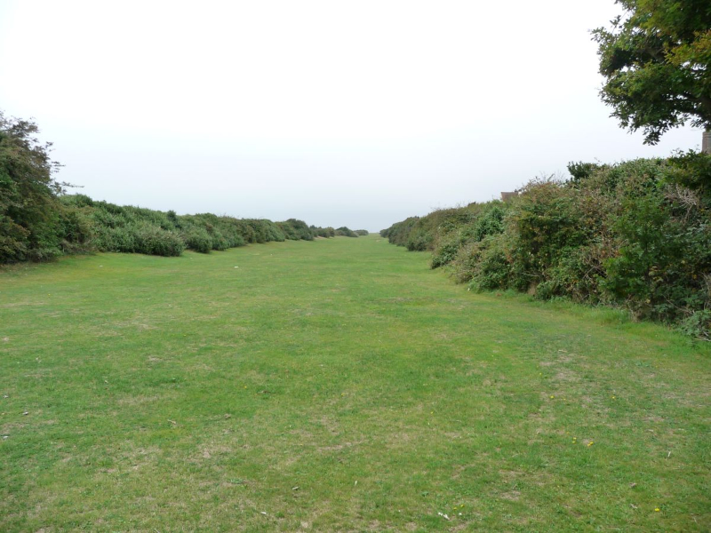 Stokes Bay Lines 4