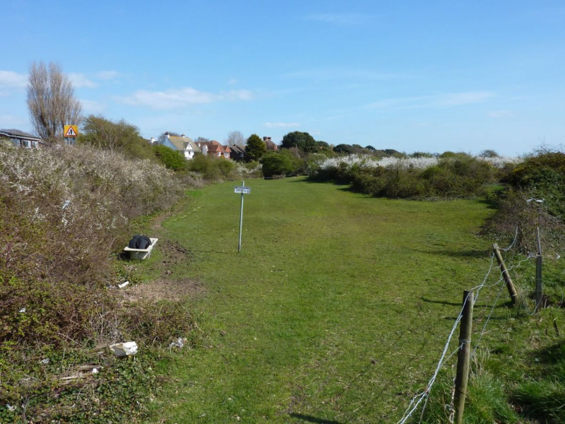 Stokes Bay Lines 5