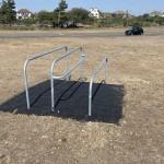 Stokes Bay Exercise Apparatus