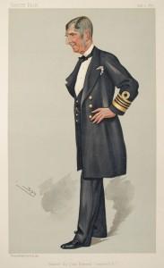John Edmund Commerell 1889