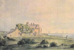 Ivy House Stokes Bay Durrant