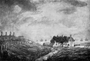 Stokes Bay House