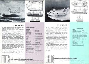 Hovershow 66 Brochure