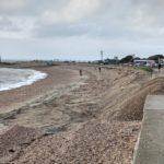 Promenade repairs Alverbank West Dec 20